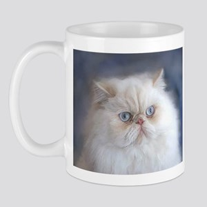 Purr-Fect Persian_UseThisOne Mugs