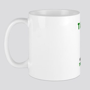 Taiwanese Not Chinese Mugs