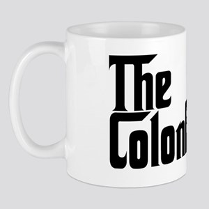The Colon Father Mug