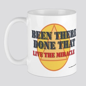BEEN THERE DONE THAT Mug