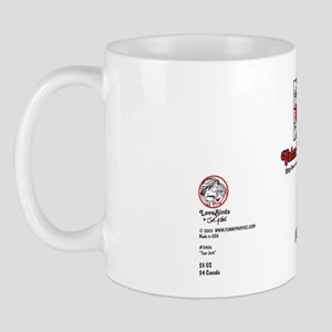 2406A-TEAR-JERK-BACK Mug