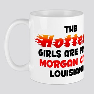 Hot girls in morgan city