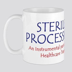 SPD Healthcare Team Mug