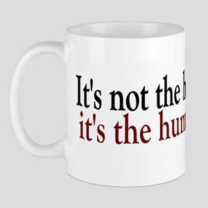 Heat and Humidity Mug