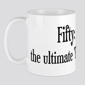 Ultimate Fifty Mug