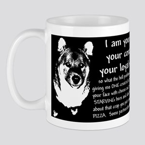 pizza Mugs
