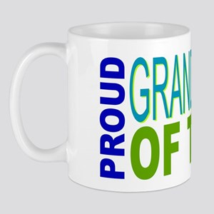 Proud Grandfather Mug