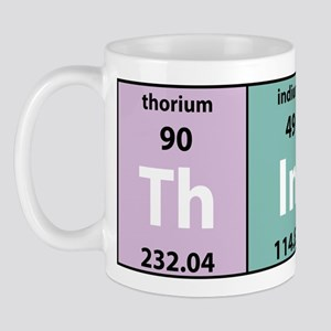Chemical Think Mug