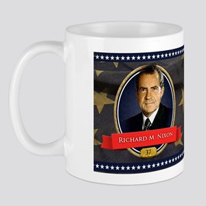 Richard M. Nixon Historical Mugs