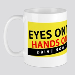 eyesontheroad Mug
