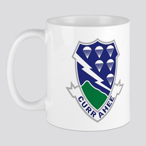506th Infantry 11 Ounce Mug