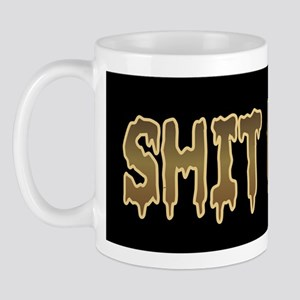 Scat Bitch Mug
