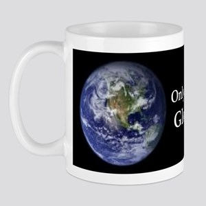 Only YOU Can Reduce Global Wa Mug