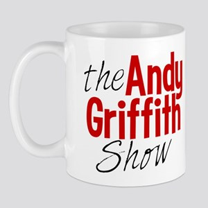 The Andy Griffith Show Mug Mugs