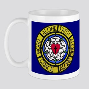 Article IV Mug