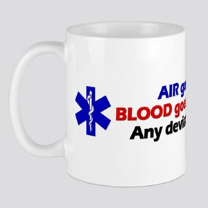 Air/Blood... Mug