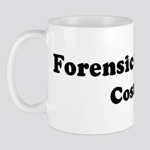 Forensic Scientist Costume Gifts Cafepress