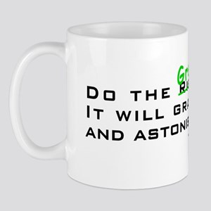 Do the Green Thing Mug