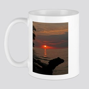 Lake Ontario Sunset Mug