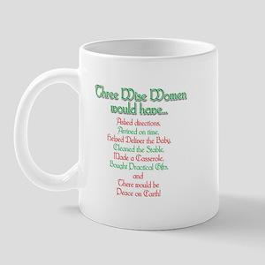 3443bdadfbc Funny Christmas Sayings Mugs - CafePress