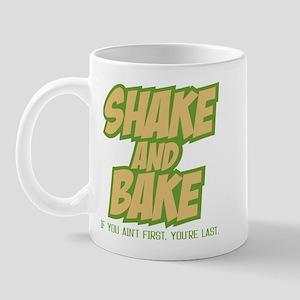 Talladega Nights Shake And Bake Drinkware - CafePress