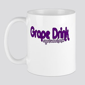 Grape Drink Mug