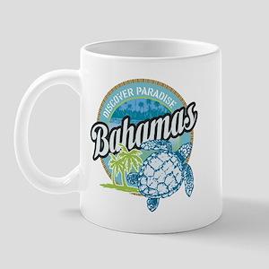 116d56a5362 Tybee Island Sea Turtle Drinkware - CafePress