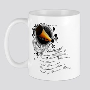 The Alchemy of Directing Mug