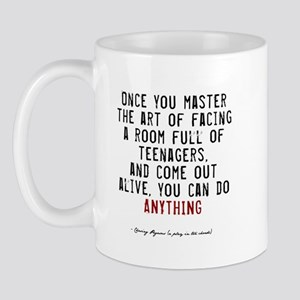 Teacher Quote Mug