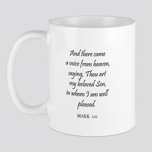 And There Came A Voice From Heaven Gifts - CafePress
