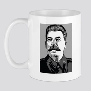 Quotables - Joseph Stalin (lt) Mug