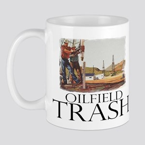 Oilfield Trash Mug