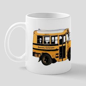 Short School Bus Gifts - CafePress