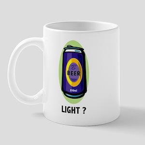 Light? Mug