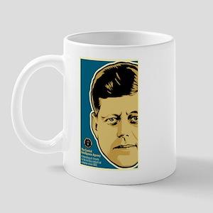 The CIA Mug