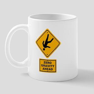 No Gravity Mug