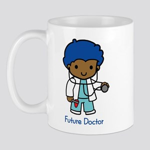 Future Doctor - boy Mug