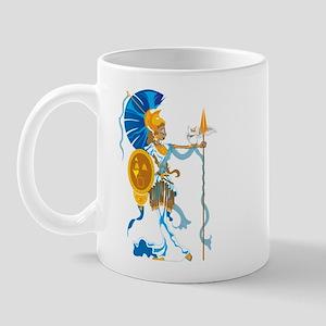 Athena Mug