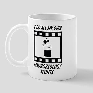 Microbiology Stunts Mug