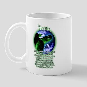 """The Turtle"" Mug"