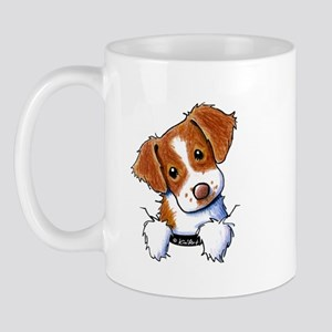 Pocket Brittany Mug