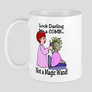 Look Darling Mug