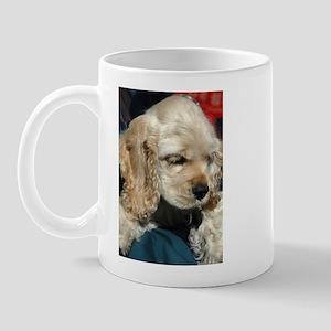 Cocker Mug