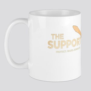 The SUPPORT - Leona Mug
