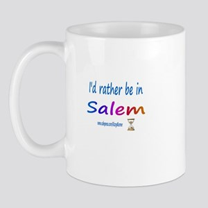 DOOL SALEM LEFTY Mug