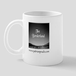 The Borderland Mug