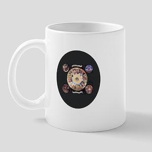 Bosch-7 Deadly Sins Mug