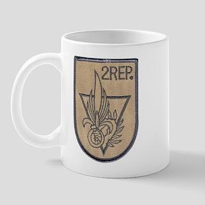 2nd Regiment Legion Mug