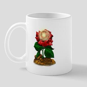 Rose & Universe Mug