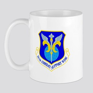 38th Combat Support Wing Mug